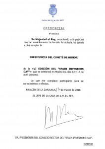 160406doc-SID VI-Aceptación Presidencia de Honor